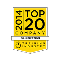 2014 Top 20 Gamification Companies List