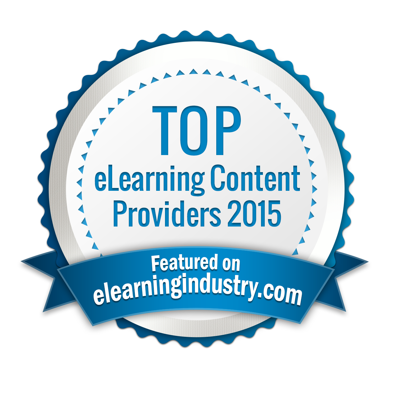 Top E-Learning Content Providers 2015