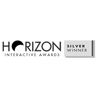 Silver Interactive Media Horizon Award for PING Golf Simulation