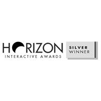 Silver Interactive Media Horizon Award for PING Golf Simulation