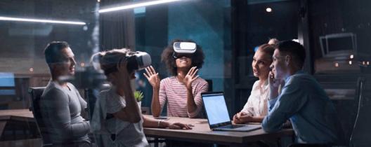 VR Benefits