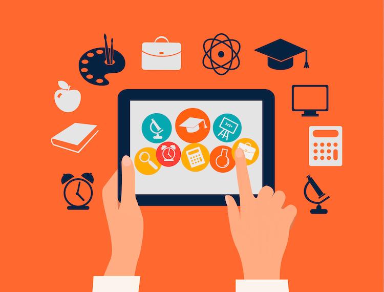 mobile learning - mlearning