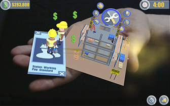 Augmented Reality for Learning