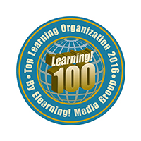 2016 Top Learning Organization