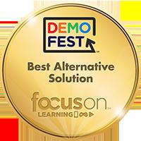 Best Alternative Solution Award - Designing Digitally