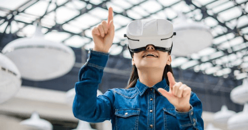 Corporate Virtual Reality is Paving the FutureofLearning