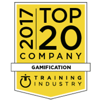 Top Gamification Vendor