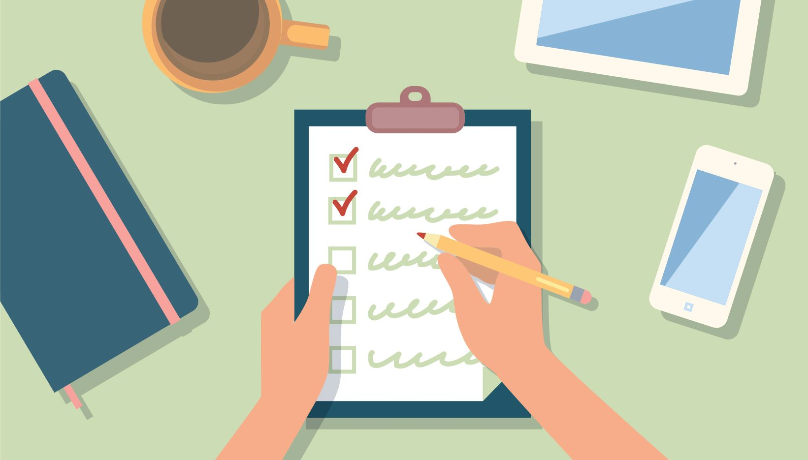 eLearning Design Checklist
