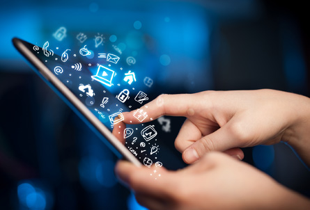 Mobile App Employee Learning