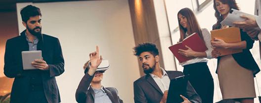 virtual reality training benefits