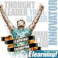 Learning! Champion Award Winner 2016