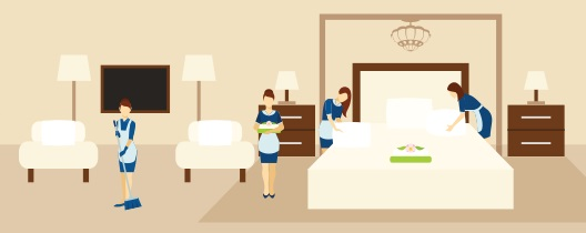 e learning hospitality industry