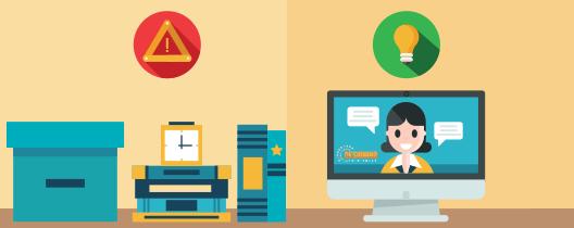 Off-the-Shelf Training vs. Custom eLearning Solutions