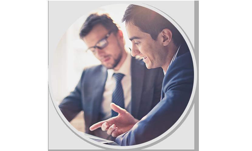 Partial Client List - Business meeting