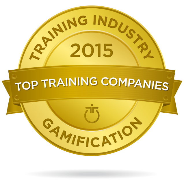 Top Gamification Company