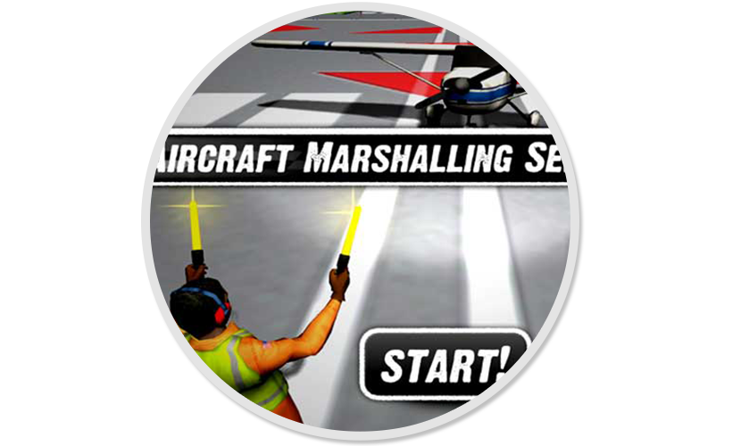 Serious Games - Air Marshal