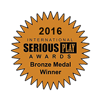 International Serious Play Award