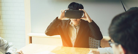 Ultimate Trends in VR Training: Application in Employee Onboarding