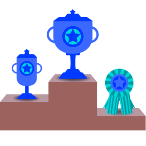 Gamification Trophy