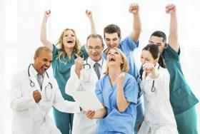 Corporate Elearning is Making Its Mark in Healthcare