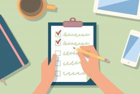 eLearning Design Checklist
