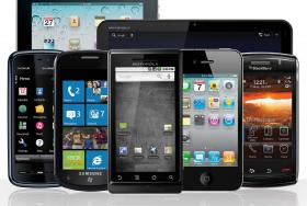 Mobile Devices - Designing Digitally