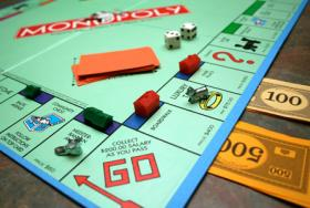 Designing Digitally Board Game