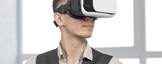 5 Reasons to Offer Simulation VR Training Experiences
