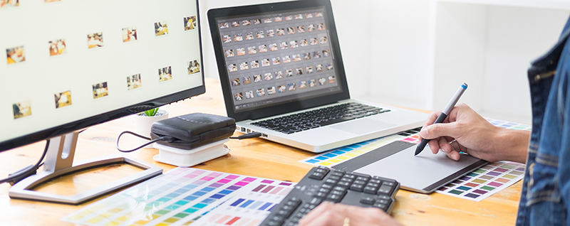 Selecting the Right Images and Graphics for Your eLearning Courses