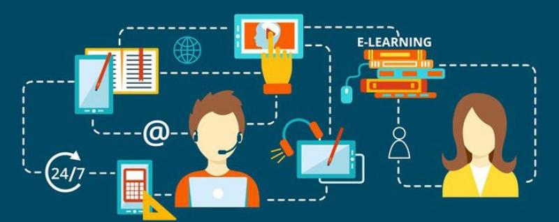 Blended Learning Practices