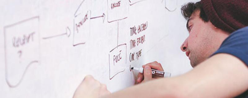 Elearning Storyboard by Designing Digitally