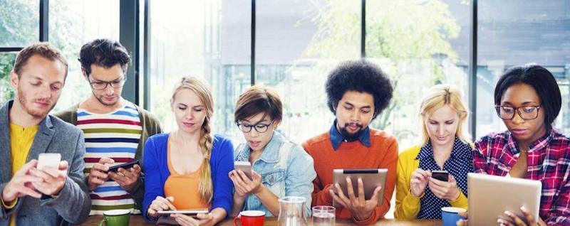 How Mobile Learning Benefits Millennials in the Workplace
