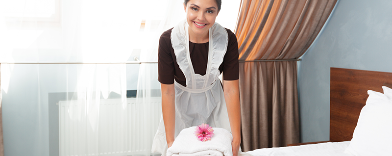 Mobile Learning and the Hospitality Industry - A Perfect Match