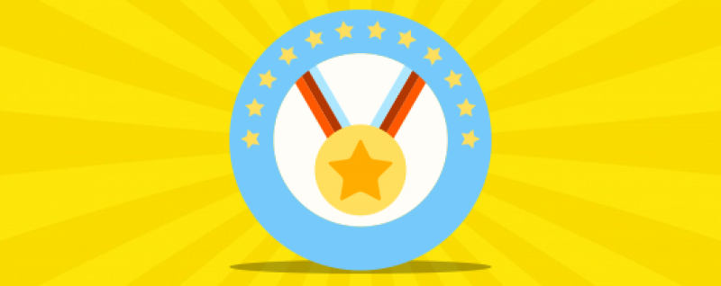The Benefits of Using Badges in Online Learning