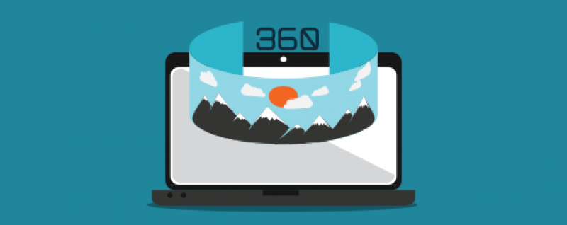 Why should you use 360 degree video for onboarding