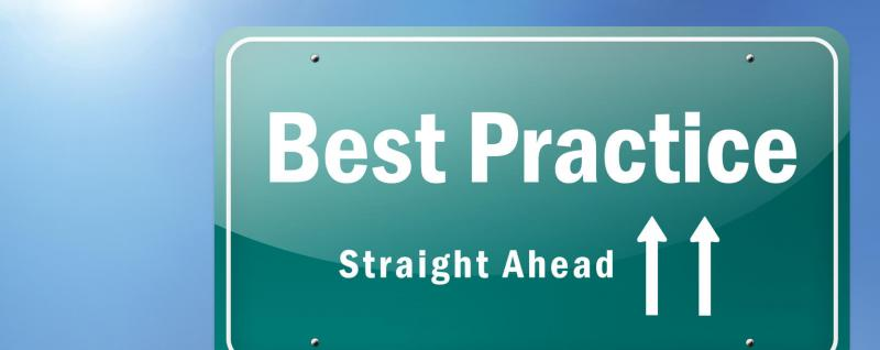 eLearning Best Practices