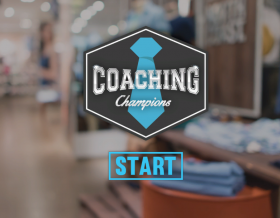 Coaching Champions Soft Skills Training