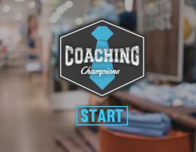 Coaching Champions Soft Skills Training