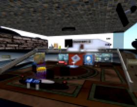 Wright Patterson Air Force Base (Tec^Edge) Virtual World Grid -