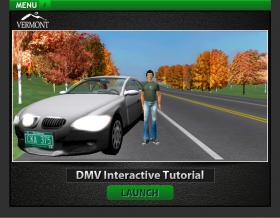 Drive Vermont Module