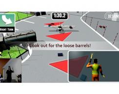 Air Marshall - Avoid Loose Barrels