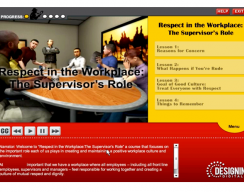 Culture of Civility and Respect - The Supervisors Role Screen