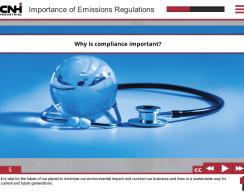 Emissions Training eLearning
