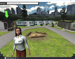 Simulation for Training