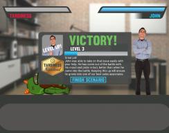 Game-Based Learning Leaderships