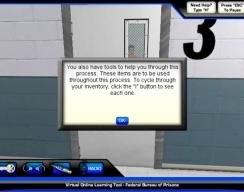 FBOP Prison Procedures: Inventory