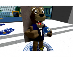 Florida International University - School Mascot