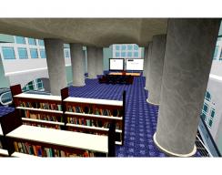 Florida International University - Library