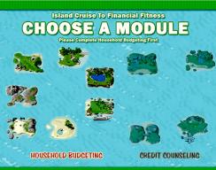 Find Financial Freedom Program - Choose a Module