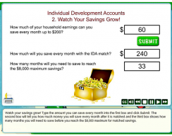 Find Financial Freedom Program - Interactive Questions 3